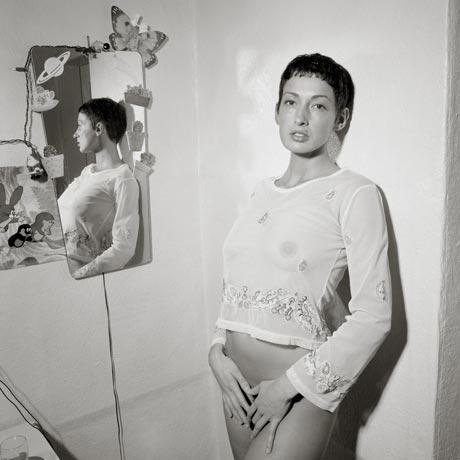 Contemporary Nude Portraits