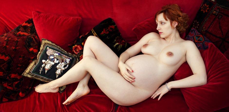 Pregnant Beauties