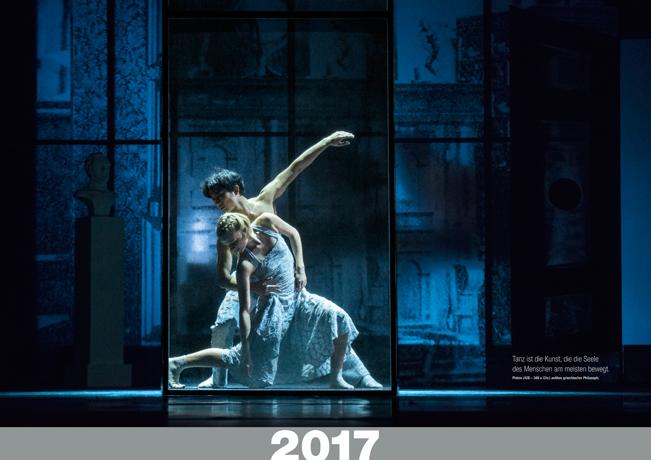 Tanzkalender 2017
