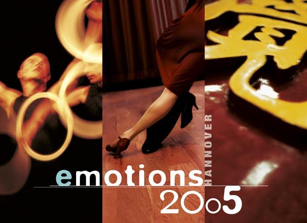 Hannover (emotions) 2005