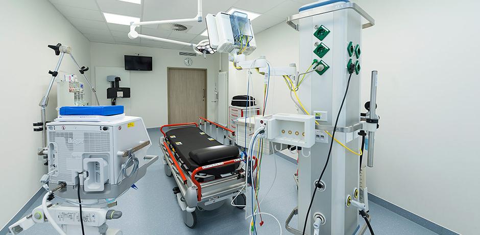 Agaplesion Evangelisches Krankenhaus Holzminden