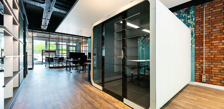 meravis Wohnungsbau-u. Immobilien GmbH, Hannover