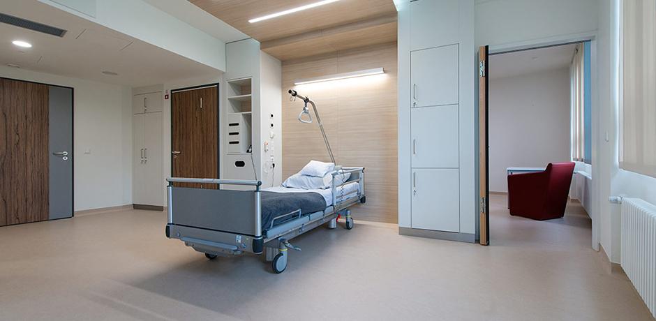 St. Ansgar Krankenhaus Höxter