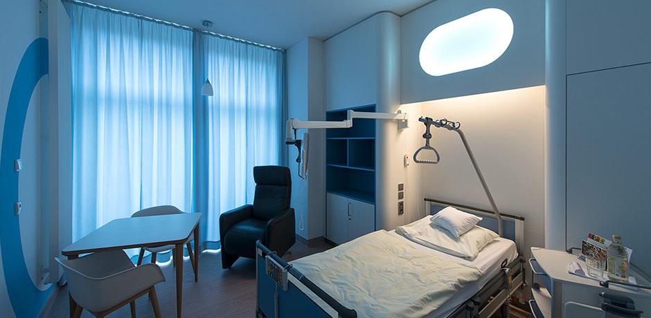 St. Bernward Krankenhaus Hildesheim