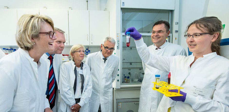 Helmholtz-Zentrum für Infektions- forschung GmbH