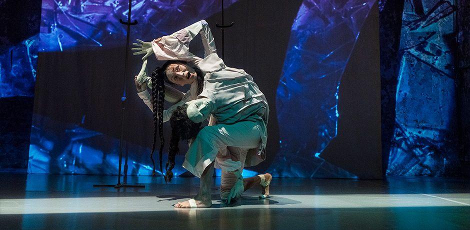 Minako Seki · Yumiko Yoshioka · COMMEDIA FUTURA