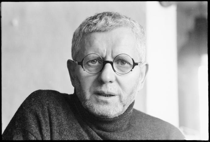 Hans-Jürgen Breuste