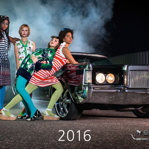 retec Kalender 2016