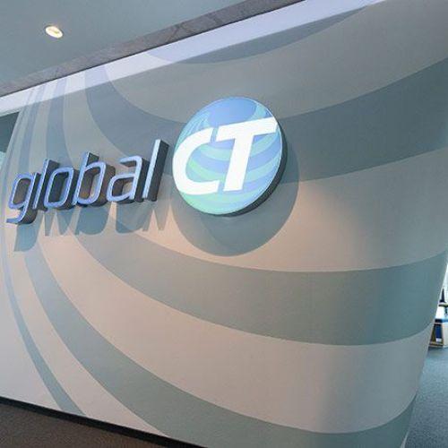 Global CT im LUV8, Hannover Isernhagen